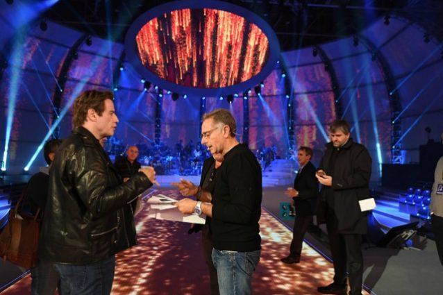 Bonolis è una certezza di Mediaset, Music supera i 4.5 milioni di telespettatori