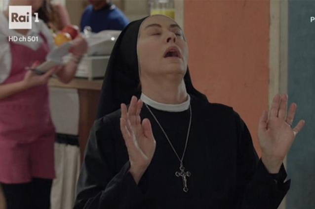 """""""Che Dio Ci Aiuti 4"""" batte """"Il Segreto"""", è il più visto della domenica"""
