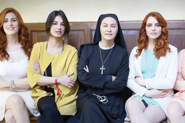 """""""Che Dio Ci Aiuti 4"""" è il più visto in tv, quasi 6 milioni di spettatori su Rai1"""