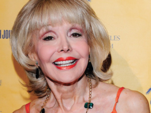 "È morta Francine York, fu attrice di ""General Hospital"""
