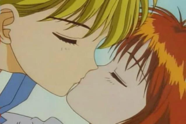 """I 20 anni di """"Piccoli problemi di cuore"""", tutti pazzi per Miki e Yu"""