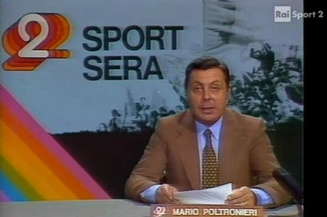 È morto Mario Poltronieri, la voce storica della Formula 1 e della Rai aveva 87 anni