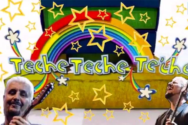 """""""Techetechetè"""" speciale Pino Daniele, domenica 8 gennaio un viaggio tra le sue canzoni"""