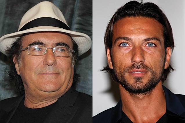 """Al Bano contro Costantino Vitagliano: """"Quello vero diceva in hoc signo vinces, tu perdes"""""""