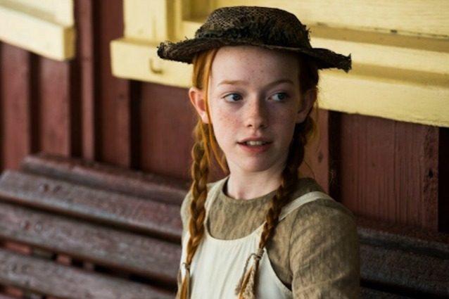 """""""Anne"""" sbarca su Netflix, il trailer della serie tratta da """"Anna dai capelli rossi"""""""