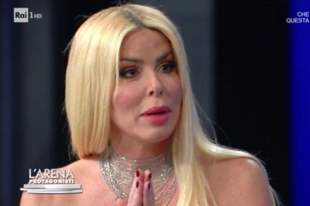 """Loredana Lecciso: """"Non sono andata a Sanremo, non volevo distrarre Al Bano"""""""