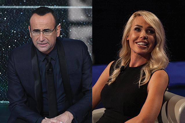 Carlo Conti verso Mediaset, L'Isola dei Famosi a Rai2: impazza il gossip della tv