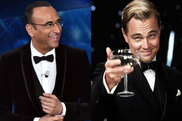 Mediaset sfida il Festival di Sanremo 2017, la controprogrammazione da Oscar