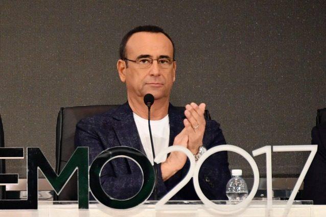 """Conti: """"Nessuna trattativa con Mediaset e niente Sanremo 2018, dirigerò lo Zecchino d'oro"""""""