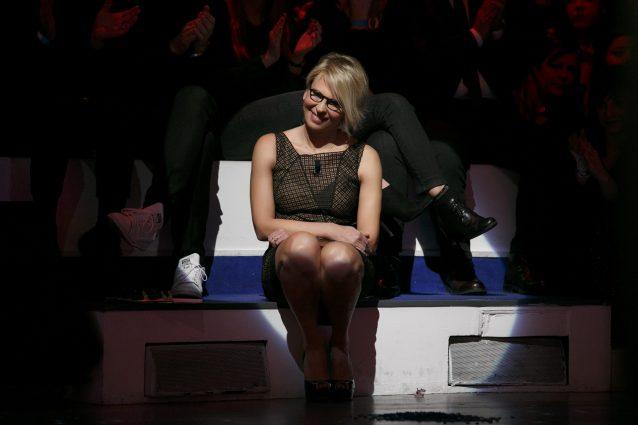 Maria De Filippi torna con C'è posta per te dopo Sanremo 2017