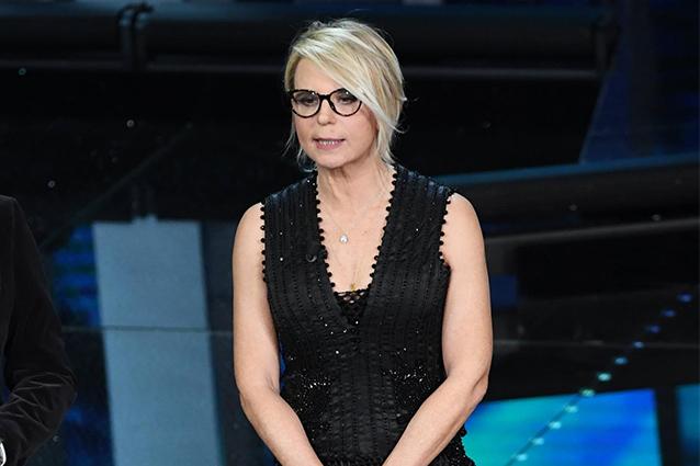 'C'è posta per Sanremo 2017': apriamo la busta a Maria De ...