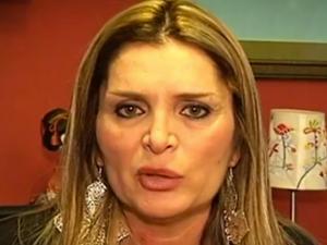 """Rita Bonaccorso: """"Non consegno le chiavi di casa, piuttosto mi faccio arrestare"""""""