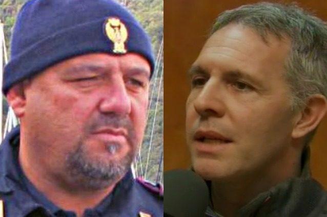 """Freddy Sorgato sprezzante sul sub Rosario Sanarico: """"Se avesse mangiato meno non sarebbe morto"""""""