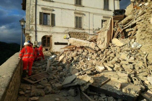 Terremoto in centro Italia, Canone Rai sospeso solo per chi prova di non avere una tv