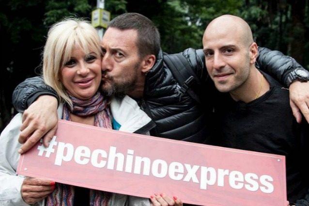 """Tina Cipollari torna a Pechino Express: """"Io e Simone saremo anche nell'edizione 2017"""""""