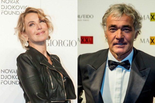 """Massimo Giletti invita Barbara D'Urso a Sanremo 2018: """"Conduciamolo io e te"""""""