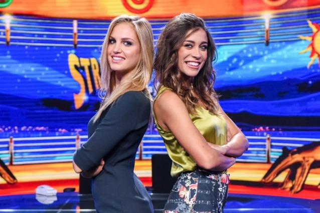 """Le veline Irene e Ludovica dicono addio a Striscia La Notizia: """"È il nostro ultimo anno"""""""