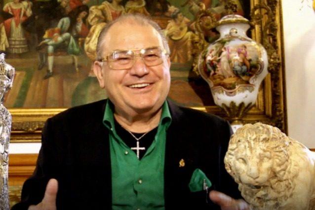 """'Il boss delle cerimonie 5' ricorda Don Antonio Polese, Nancy Coppola: """"Icona dal sorriso indimenticabile"""""""