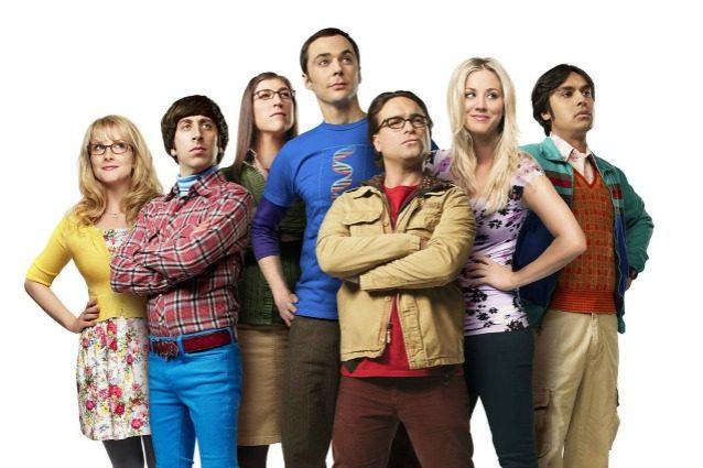 """Il cast di The Big Bang Theory si taglia lo stipendio: """"Ingiusto che Amy e Bernadette siano pagate meno"""""""