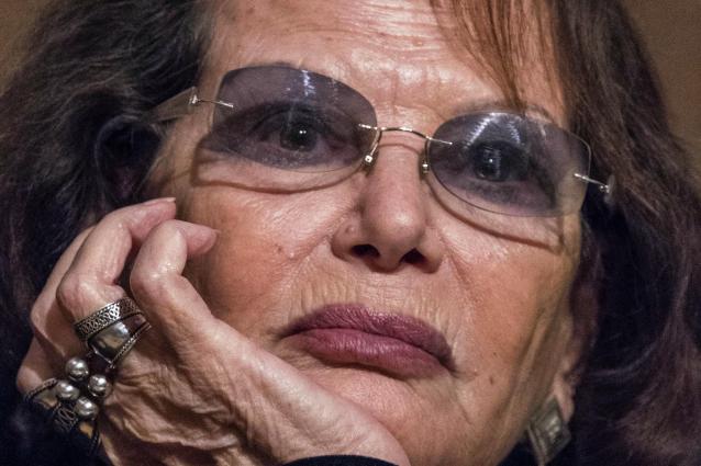 "Claudia Cardinale: ""Io violentata a 16 anni, rimasi incinta ma rifiutai di abortire"""