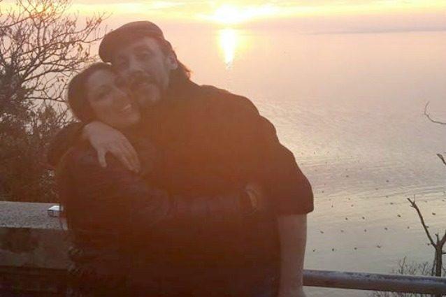 """Massimo Ceccherini: """"Sono molto innamorato di Elena, mi mette in riga a suon di ceffoni"""""""