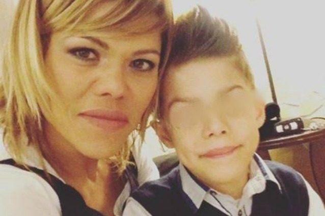 """Floriana Secondi: """"Non vedo mia madre da anni e sono in mezzo a una strada. Ora tocca a lei aiutarci"""""""