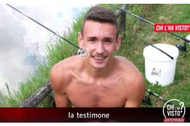 """Omicidio Emanuele Morganti, una testimone: """"Su di lui 20 persone, i colpi mortali da Castagnacci e Palmisani"""""""