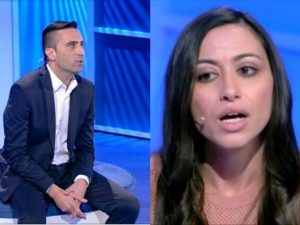 """Enzo mente a Stefania e ha una storia segreta per anni, lei lo perdona: """"Offendi le donne"""""""