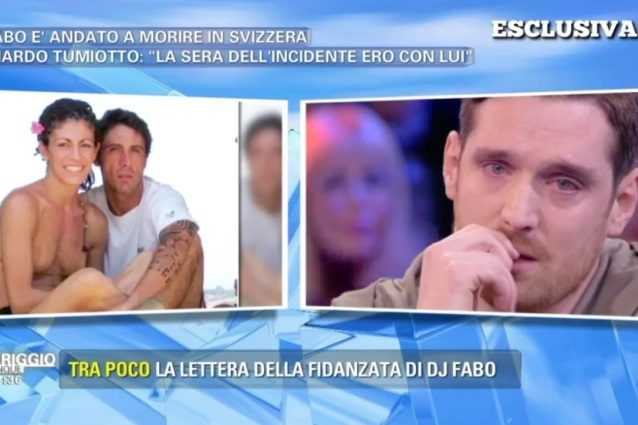 "Morto Dj Fabo, piange l'amico Leonardo Tumiotto: ""Ero con lui la sera dell'incidente"""