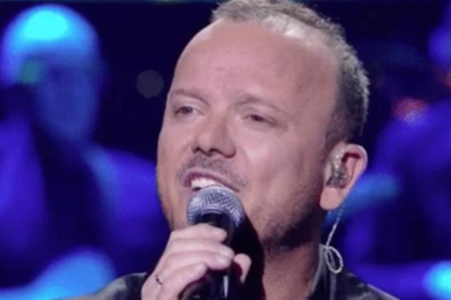 """Il pubblico di Made in Sud boccia Gigi D'Alessio: """"Rivogliamo Gigi e Ross"""""""