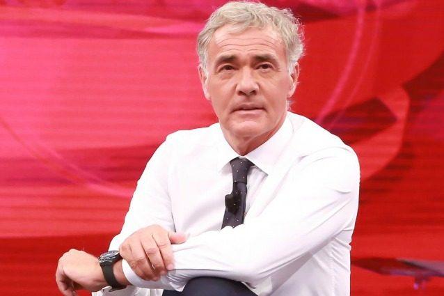 """Massimo Giletti: """"No al tetto stipendi, valuterei se lasciare la Rai"""""""