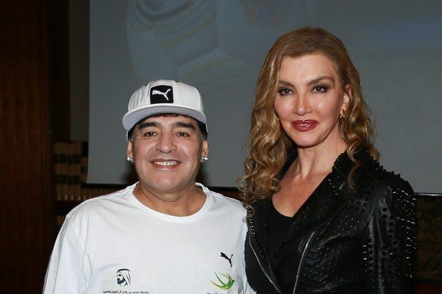 Salta la presenza di Maradona a Ballando con le stelle, è stata la Rai a fare dietrofront