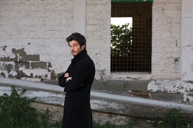 """Nessuno batte """"La porta rossa"""", un grande successo di ascolti per la serie tv con Lino Guanciale"""
