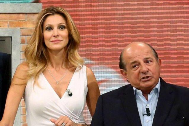 """Adriana Volpe dopo l'attacco di Magalli: """"Offese gravi, spero sia fatta giustizia"""""""