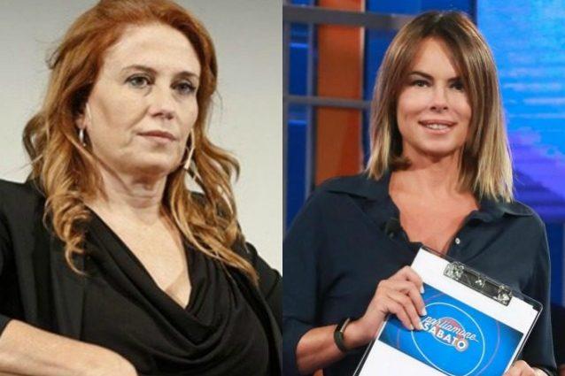 """La Presidente Rai attacca Paola Perego: """"Non ha fatto bene il suo lavoro e ne risponde"""""""