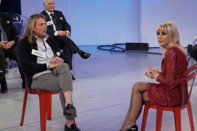 """Anticipazioni Trono Over, Gemma svela: """"Marco mi ha baciato con passione"""""""