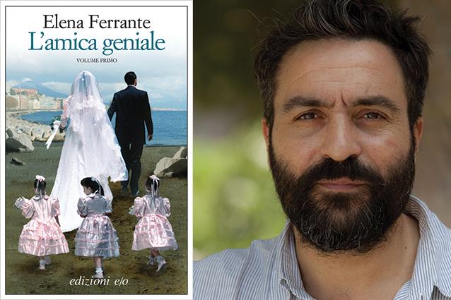 """The Neapolitan Novels"", la serie tratta da ""L'amica geniale"" sarà diretta da Saverio Costanzo"