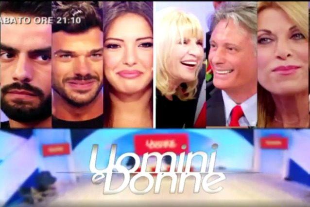 Speciale UeD: da Gemma e Giorgio a Mario e Claudio, tutti in gara alle Olimpiadi della tv