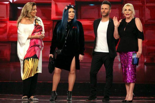 """""""Standing ovation"""" di Antonella Clerici ancora campione di ascolti tv"""