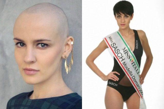 Miss Italia piange Veronica Sogni, ex reginetta morta a causa di un tumore