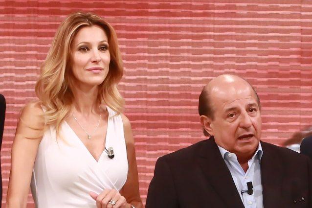 """Dopo le liti con Magalli, svolta a I Fatti Vostri: """"Adriana Volpe lascia il programma"""""""