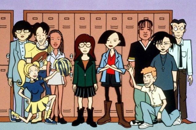 """Ecco come sono cambiati i protagonisti di """"Daria"""" 20 anni dopo"""