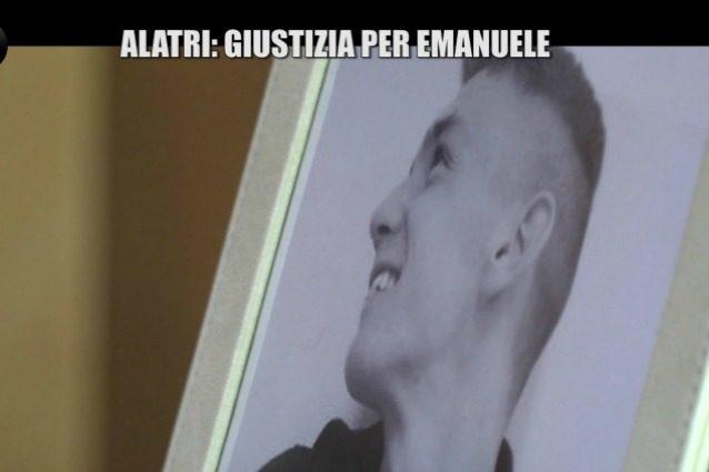 """La sorella di Emanuele Morganti: """"Assassino anche chi va a piangere in tv e non lo ha salvato"""""""