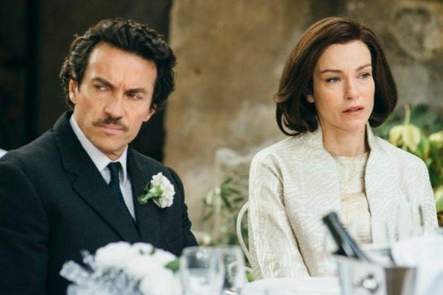 Anticipazioni 'Di padre in figlia', seconda puntata del 25 aprile: Franca tradisce Giovanni
