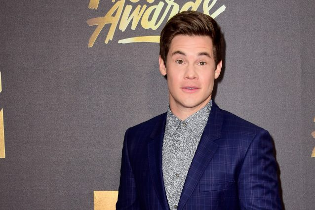 "Adam Devine conduttore degli ""MTV Movie & TV Awards 2017"", in onda il 9 maggio alle 19.30"