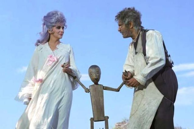 """""""Le avventure di Pinocchio"""", lo sceneggiato tv di Luigi Comencini compie 45 anni"""