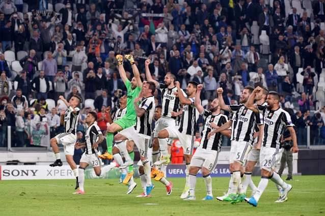 L'impresa della Juventus contro il Barcellona è un trionfo anche negli ascolti tv