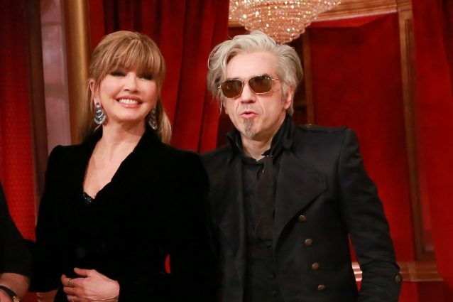 "Milly Carlucci replica alla De Filippi: ""Non ho invitato Morgan per farle uno sgarbo"""
