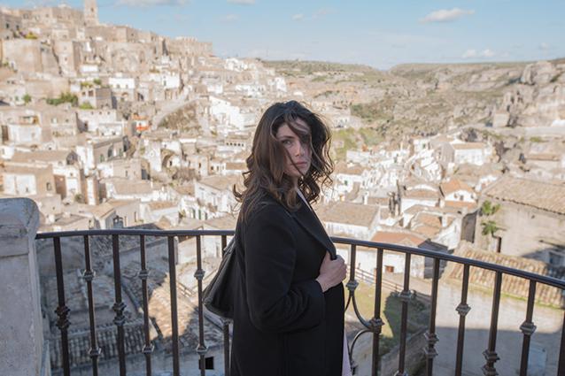 """Il successo di """"Sorelle"""" fa riscoprire Matera, la città si riempie di turisti nei luoghi della fiction"""