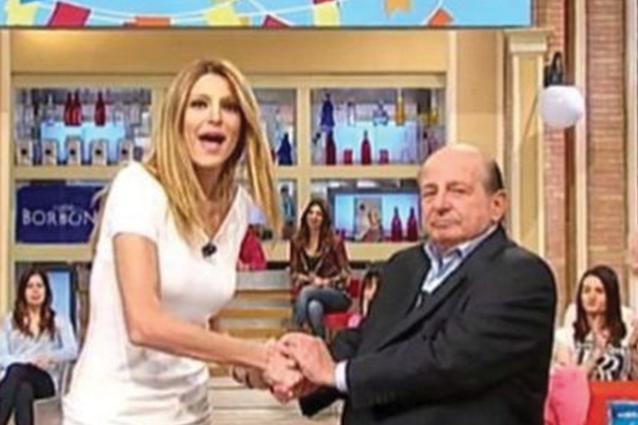"""Adriana Volpe conferma la querela a Magalli: """"Vado avanti decisa per tutte le donne"""""""